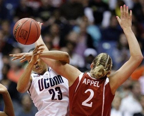 Your UConn Looks Mortal Open Thread
