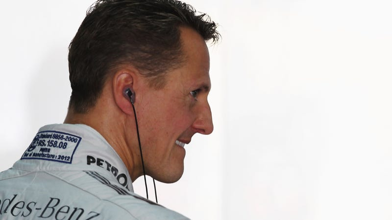 What May Be Going On With Michael Schumacher And What Happens Next