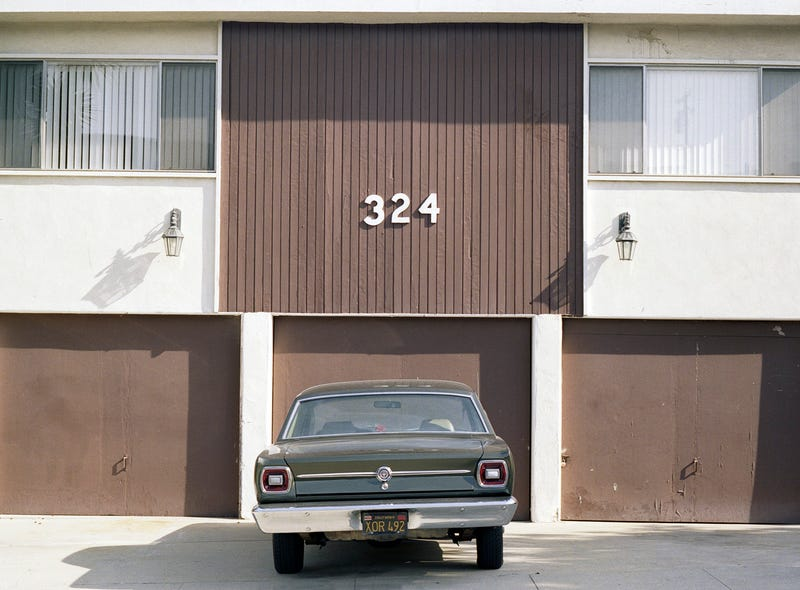 American Cars: Photographs By Kevin Gray