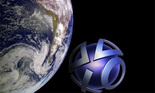 Sony's Expanded PlayStation Network May Debut Spring 2010