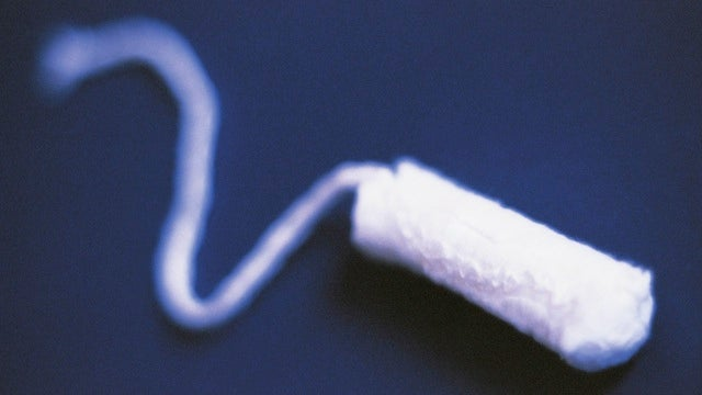 Tampon-Throwing 'Hooligan' Pleads Guilty To Super-Absorbent Assault