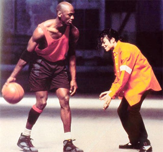 Which Sports Death Would Affect Us Like MJ's?