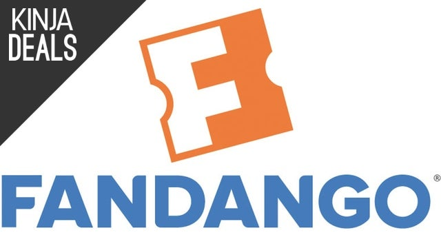 Save on a Night at the Movies with This Half Price Fandango Ticket