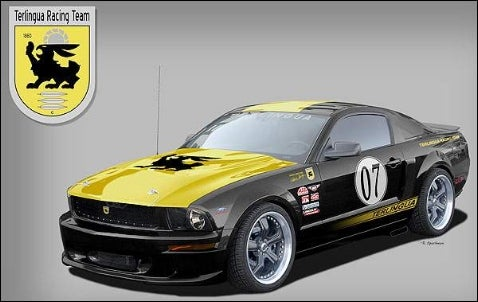 Shelby's Terlingua Racing Team Returns