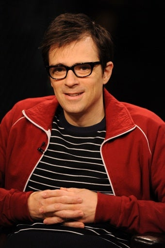 Rivers Cuomo Injured In Bus Accident
