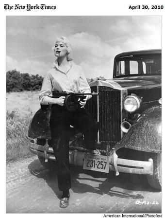 R.I.P. Dorothy Provine, Classic-Film Star