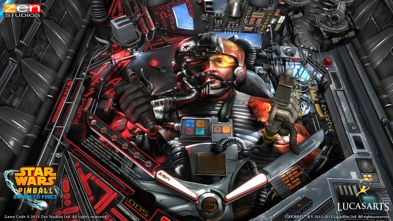 The Next Star Wars Pinball Trilogy Might Be Better Than The Last