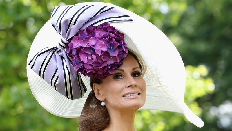 All the Crazy Hats from the Royal Ascot Races