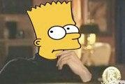Posh Spice Tattooed, Simpson A Scientologist, Me Gone!