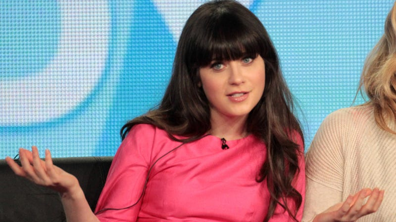 Come Back, Zooey Deschanel, We Don't Really Hate You