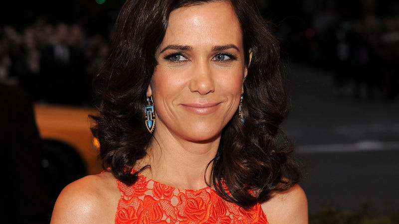 Kristen Wiig Will Be The Channing Tatum of 2013