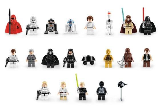 3,800-Piece Death Star Diorama Is Coolest Star Wars Lego Ever