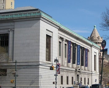 Museum Day 2009 Means Free Admission to Hundreds of Museums this Saturday