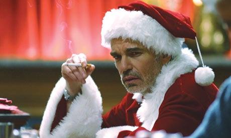 The Moneysaver: Santa's Baddest Deals