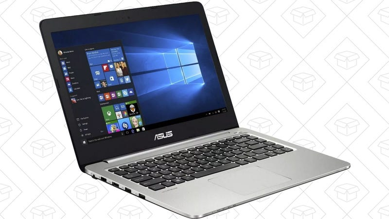 Today's Best Deals: ASUS Smartphone, Saucony Running Gear, Free Chick-Fil-A, and More