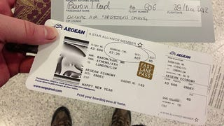 Use a Local Location at Point-of-Sale to Get Cheaper Plane Tickets
