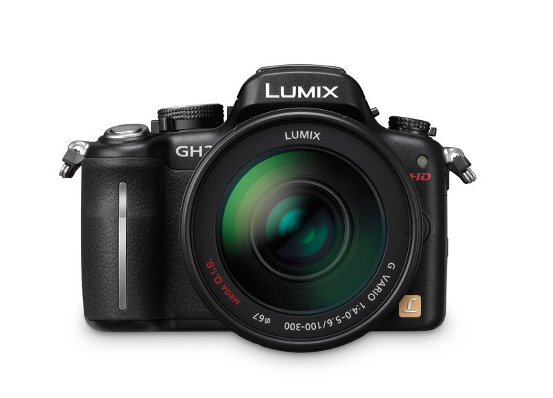 Panasonic Lumix GH2: A Superhero Micro Four Thirds Camera That Dabbles In 3D