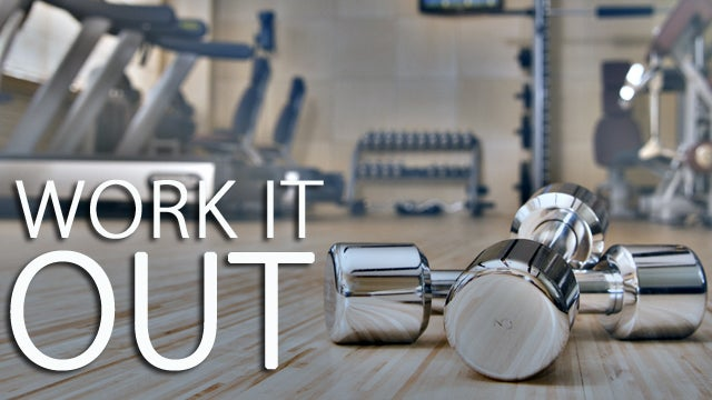 How To Hit The Gym Without Fear