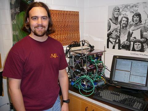 Supercomputing on a Budget
