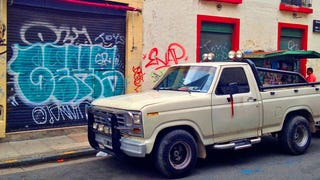 Why South American Truck Culture Just Might Be Better Than Ours
