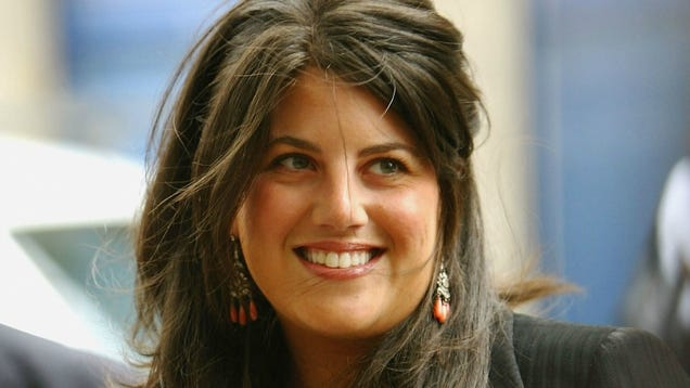 Monica Lewinsky Now Monica Lewinsky Now 39