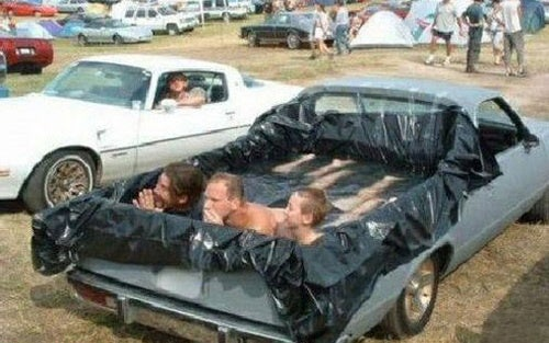 What's The Craziest Thing You've Hauled?