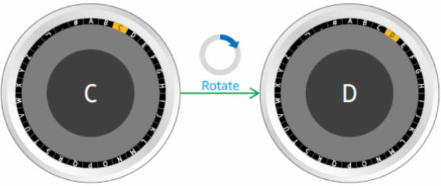 Así será el nuevo reloj circular que prepara Samsung