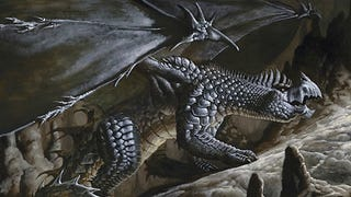 The 16 Strangest Dragons In Dungeons & Dragons