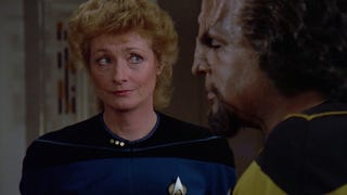 In Defense Of <i>Star Trek: The Next Generation</i>'s Dr. Pulaski