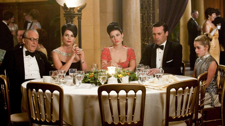 Mad Men: The Kids Are Not Alright