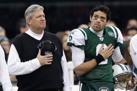 The Jets Haven't Said No To Hard Knocks