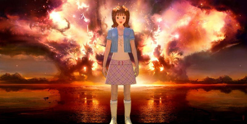 Sony Brings iDOLM@STER To Home (And Creeps People Out)