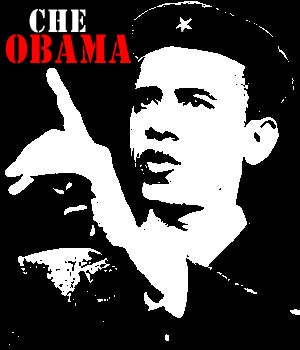 Only Coloreds And Communists Are Going To Vote For Obama, Cont'd…