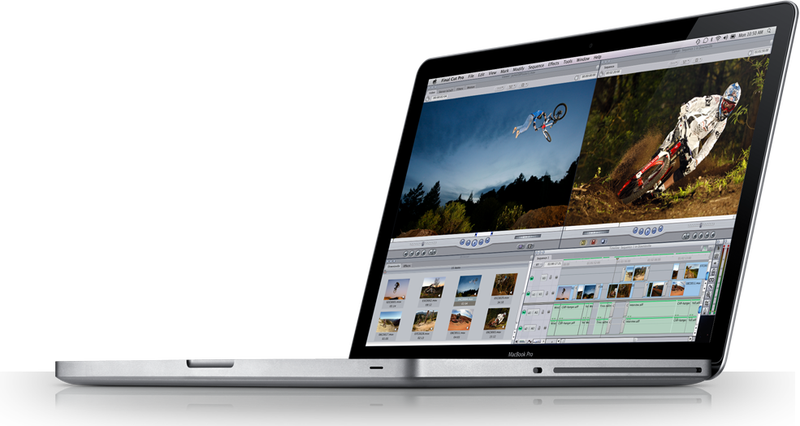 MacBook Pro 2008 Is Apple's Most Boomtastic Notebook Ever