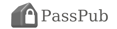 Get a random password from PassPub