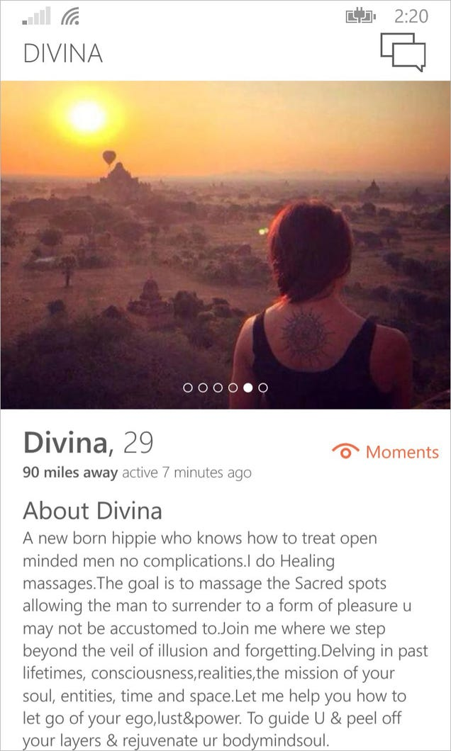 Tinder Around The World