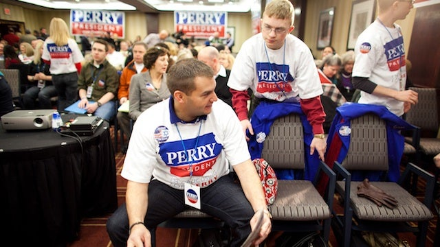 How The Iowa Caucus Is Different From Other Elections