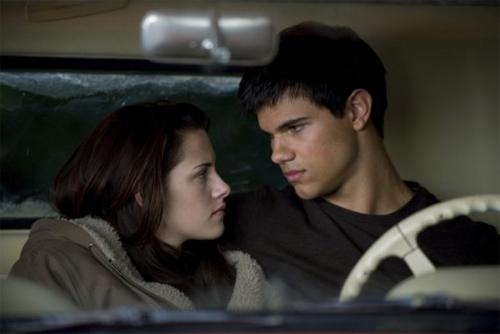 Twihard With A Vengeance: Why Twilight Is A Boon For Young Women