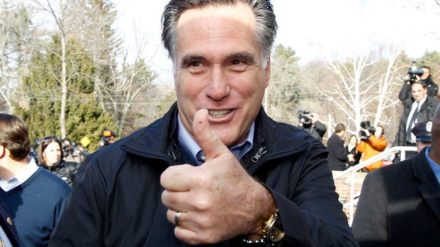 Let's Set Some Ludicrous Expectations for Mitt Romney Tonight