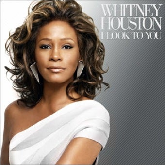 It's Not Right, But It's Okay: Whitney's Comeback Song Has Its Ups And Downs