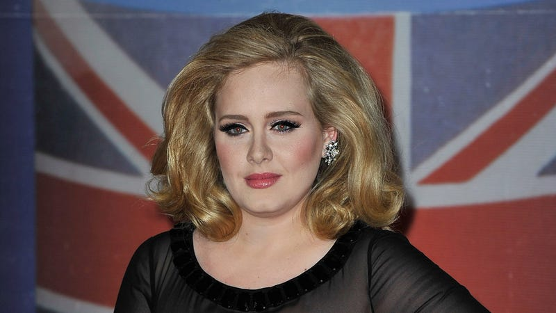 Adele Song Miraculously Brings Girl Back to Life After Brain Hemorrhage