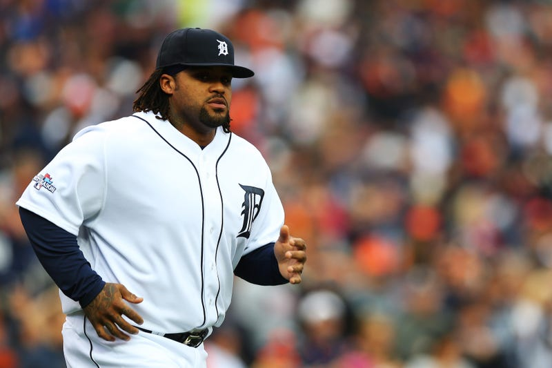 MLB.com Reader Predicted Prince Fielder-Ian Kinsler Trade Last Week