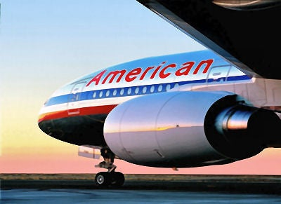 American Airlines Invents Exciting New Way to Charge You Money