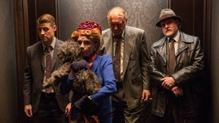 36 Questions About Last Night's Completely Ridiculous <i>Gotham</i> Finale