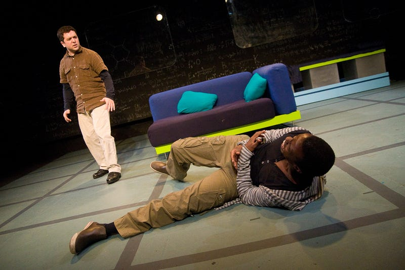 A new stage play that turns all your ideas about humanity on their head