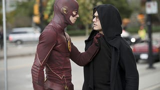 <i>The Flash</i> Used A Formerly