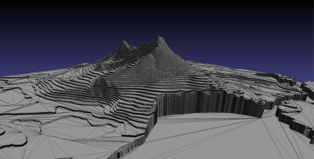 Here Is a 3D-Printed Earthquake