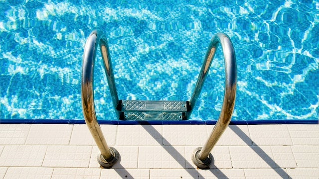 Horrible Woman Wants 'White Only' Pool Sign Reinstated