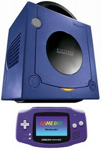 The GBA And GameCube...Still...Function!