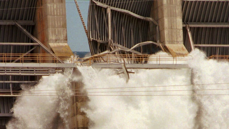 What is the worst kind of power plant disaster? Hint: It's not nuclear.